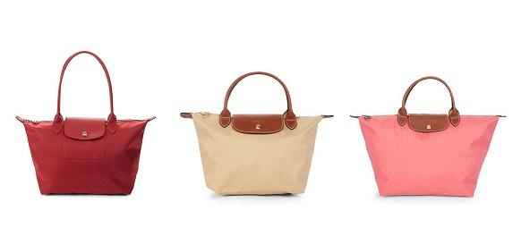 Longchamp outlet online